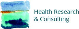 Health Research & Consulting - Logo